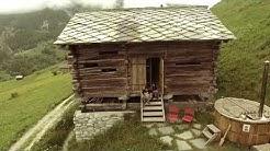 airbnb Valais Switzerland