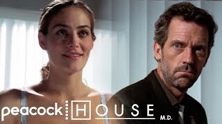 Are Those Real? | House M.D.