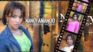 nancy amancio que me cubra tu gracia
