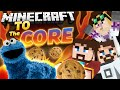 Minecraft Mods - To The Core #28 - COOKIE MONSTER