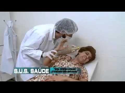 SNL:  SUS Saúde A 'dura' Vida Dos Médicos Da Rede Pública