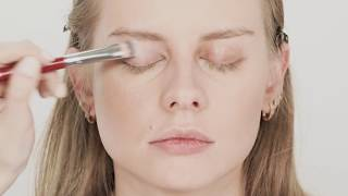 Как сделать дневной макияж. Видеоурок