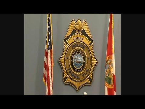 Tampa Homicide Suspect Arrested