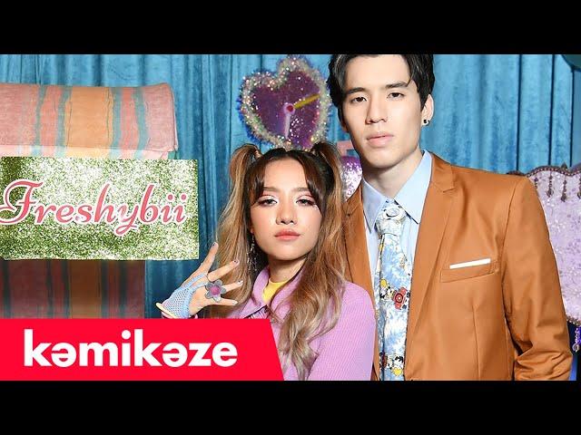 Sweetie Shy Boy l Freshybii KAMIKAZE [Official MV]