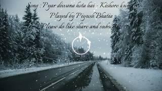 non-stop-bollywood-old-instrumentals-of-kishore-kumar-piyush-bhatia
