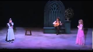 koma'n、コンコン「小さなメロディ」【ニコニコミュージカル『カンタレラ』】