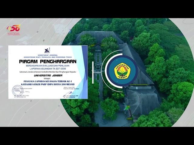 Gladi Bersih Penandatanganan Naskah Kerjasama FIB UNEJ dengan POLRES Jember