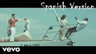 Shaggy I Need Your Love Spanish Version ft Mohombi, Faydee, Costi.mp3