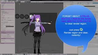 Download How To Use Miku Miku Dance Addon For Blender Videos