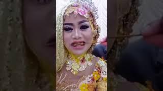 Gambar cover Resepsi Pernikahan Mantan TKW Taiwan Sukses Marya Isma Bikin Baper...😉😉