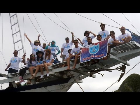 Raja Ampat - Flying Fish Jakarta Dive Trip
