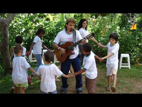 Atividades de Música na Escola - Curso a Distância Musicalização Infantil CPT