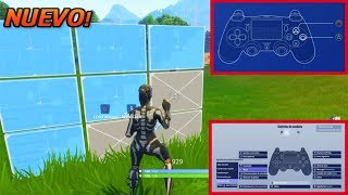 new trick to edit as the best players of the world FORTNITE! Console (Ps4/Xbox One)