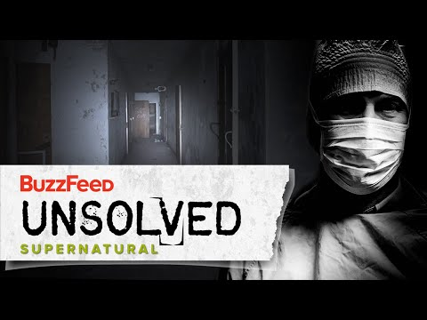 Thumbnail: The Horrors of Pennhurst Asylum