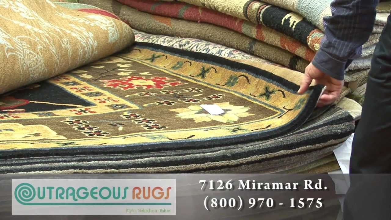 Video Of Outrageous Rugs Quality Rugs That Bring Home Decor To Life