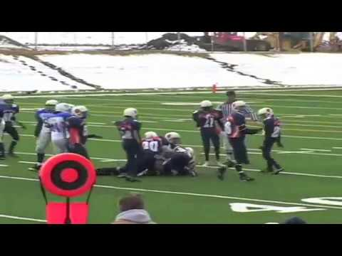 BANTAM COLTS 2009 SEASON PART 3