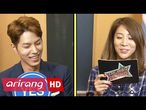 Showbiz Korea _ ACTOR Hong Jong-hyun(홍종현) _ Interview _ Part 2