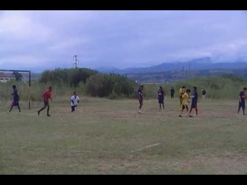 3 Div 2 Gol - PEÑAROL SALTA VS PELLEGRINI