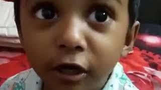 Na Paasam illaya ??? Cute Baby Reaction - Vera Level G