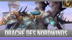 [Mount Guide #13] - Zügel des Drachen des Nordwinds - [Deutsch]