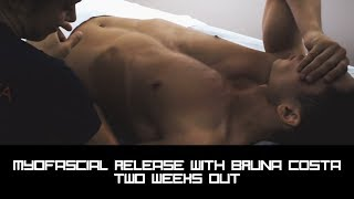Baixar Myofascial Release with Bruna Costa - 2 weeks out - Ep 3