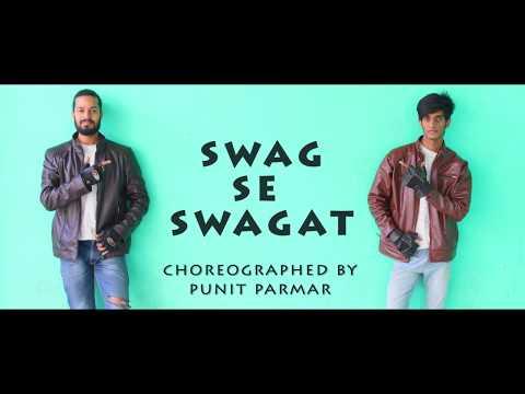 Swag Se Swagat Song   Tiger Zinda hai   Salman Khan   Katrina Kaif   Vishal Dadlani   Neha Bhasin