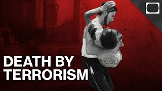 How Many People Have Been Killed By Terrorists?