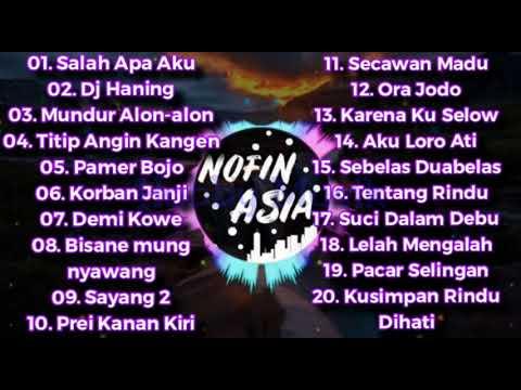 Download DJ NOFIN ASIA FULL ALBUM TERBAIK