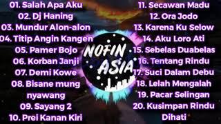 Download lagu DJ NOFIN ASIA FULL ALBUM TERBAIK