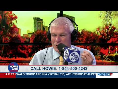 The Howie Carr Show | Dems bring out Trump and his emails