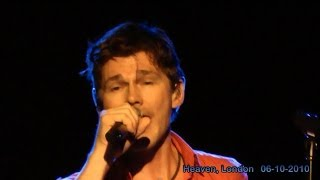a-ha live - Train of Thought (HD) - Heaven, London 08-10-2010