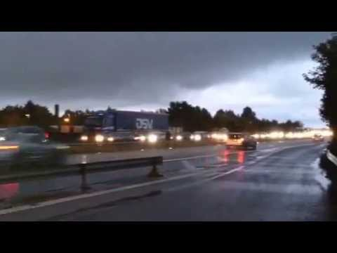 regnväder