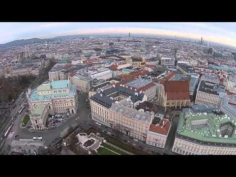 Drone Vienna 2014 - Completo