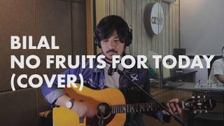 BILAL INDRA JAYA - NO FRUITS FOR TODAY COVER(COVER) OZ 100 TOP TRACKS