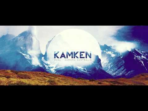KAMKEN - AURORA AUSTRALIS (full album) 2015