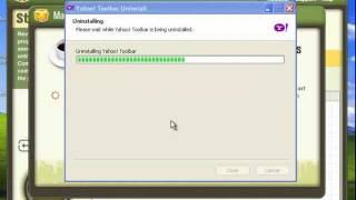 How to Remove Yahoo Toolbar, Uninstall Yahoo Toolbar With Max Uninstaller