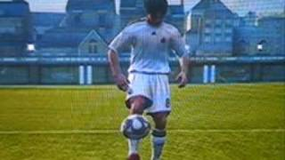Fifa 10 tricks turtorial for XBOX 360!