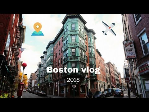Trip to Boston | Boston Vlog | Travel guide | City of Boston