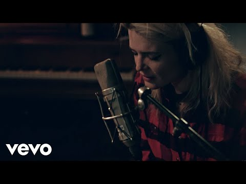 The Kills - Desperado (Rihanna Cover) (Non-Electric)
