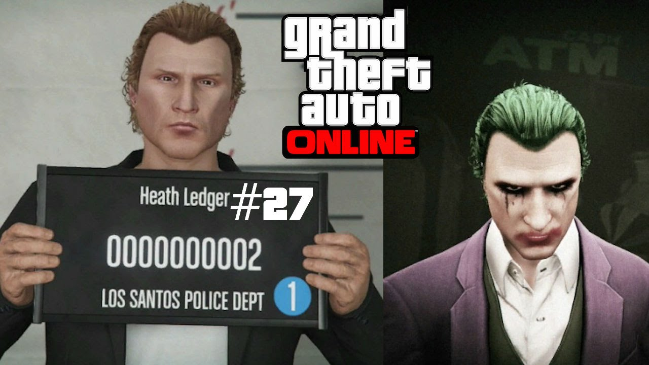 gta online character look alikes