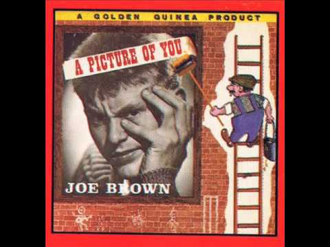 Joe Brown ~ Talking Guitar