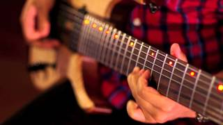 Pharrell Williams - Happy (Guitar Cover) - Nafis Rahman