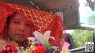 Дунганская свадьба (Ма Джи & Сай Ли Са) (Китай)