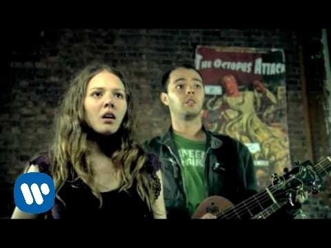 Jesse & Joy - Espacio Sideral [Video]