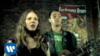Jesse & Joy - Espacio Sideral [Video]