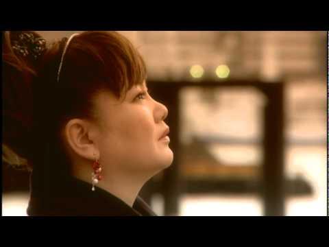 水田かおり「東京砂漠に咲いた花」2011年11月2日発売