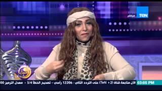 عسل أبيض - رد فعل نهى عبد العزيز وحنان مفيد فوزي على فوز النادي الأهلى بالأمس على نادي الزمالك