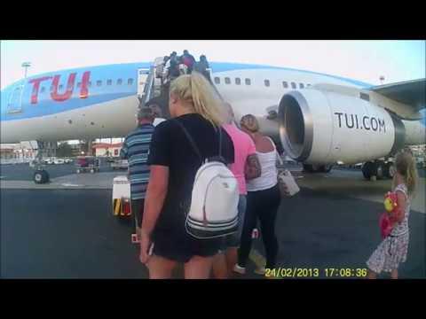 My Cape Verde Trip!!