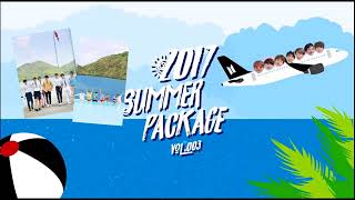 2017 BTS Summer Package PART 1 Türkçe Altyazlı