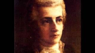 Mozart - Sonata for two pianos in D K.448 (I Allegro con spirito)
